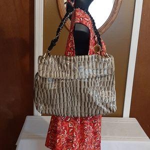 Gianni Bini handbag. Smoke free home